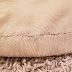 Lee Bottoms - Lee Dungeree Khaki Cargo Shorts Size 14